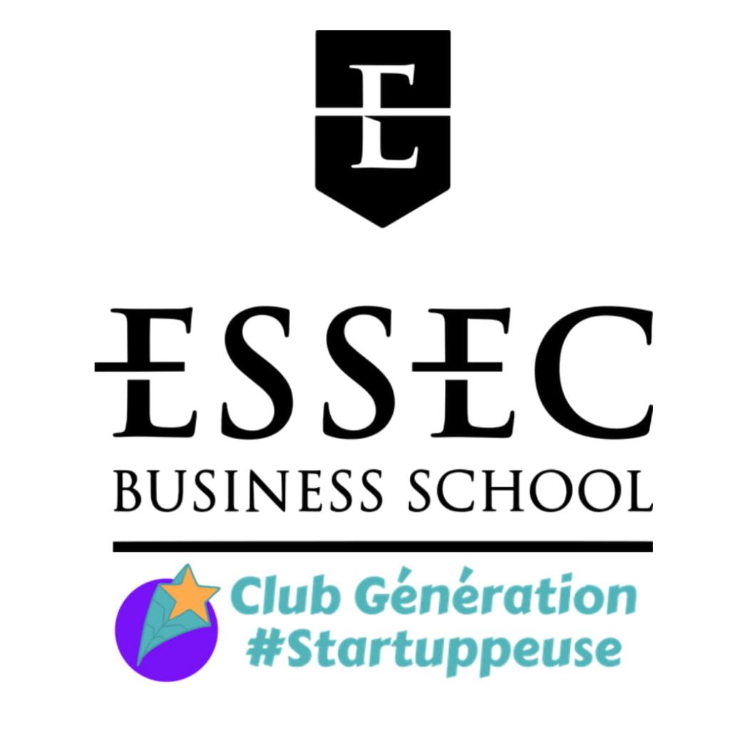 Génération #Startuppeuse and Wo/Men experts