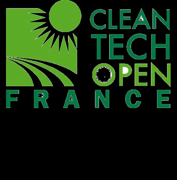 Concours Cleantech Open France 2020 - Efficacité énergétique