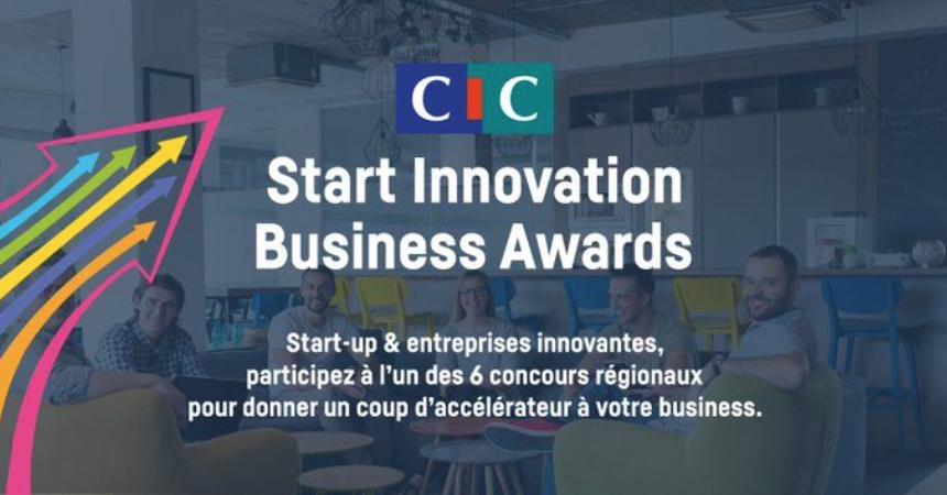 CIC Start Innovation Business Awards