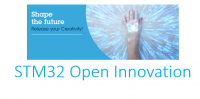 STM32 Open Innovation Challenge